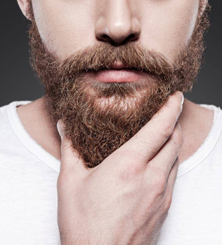 Beard Transplant Dubai