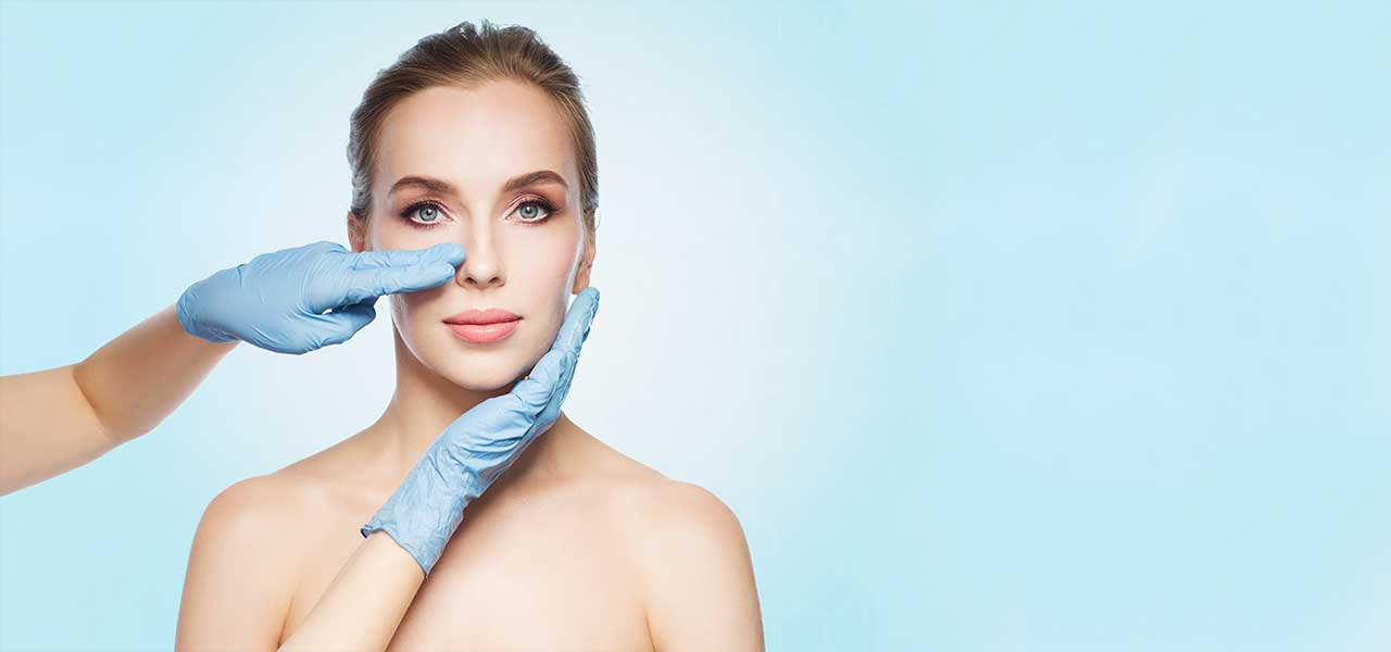 Crooked nose surgery in dubai