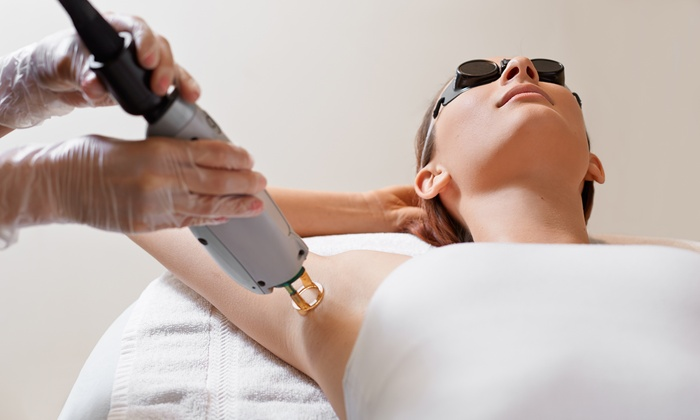 laser hair removal treatment dubai