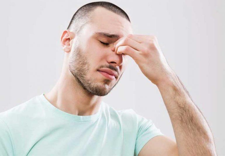 sinus surgery dubai