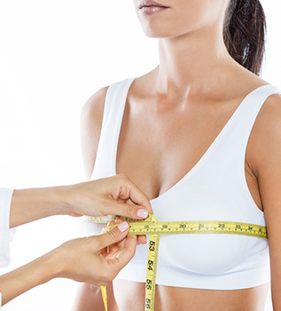 Breast Reduction Surgery In Dubai