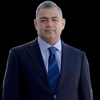 Dr Bashar Bizrah