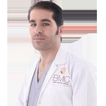 Dr Hussain