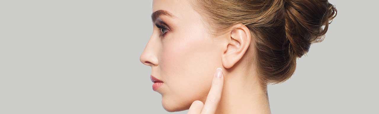 Ear Reshaping Surgery in Dubai