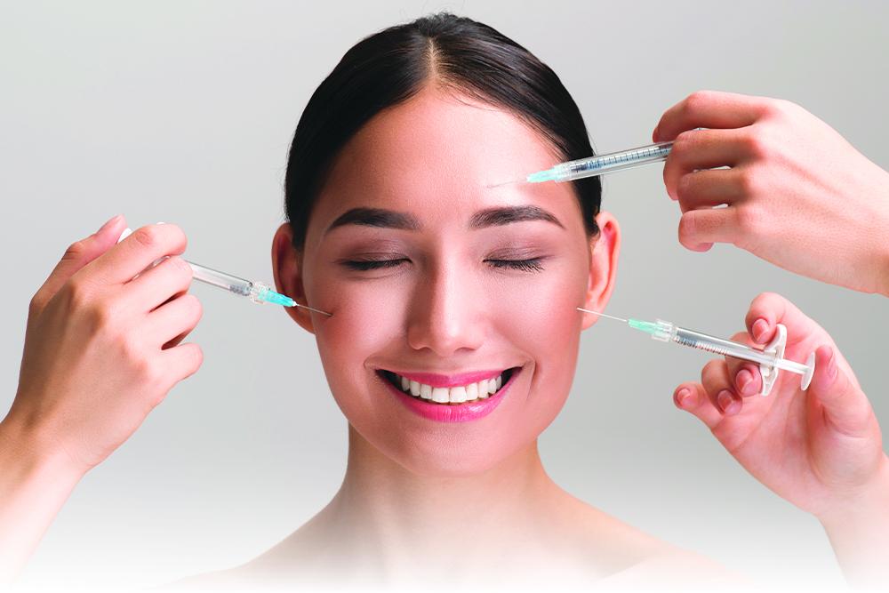 Botox Anti Wrinkle Injections Dubai