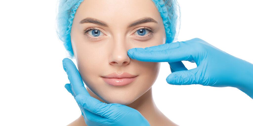 blocked nose treatment dubai