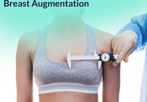 Breast Enlargement in Dubai